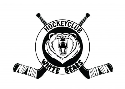 Logo Design – White bears